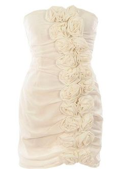 Paired Roses Dress | Women's Dresses | RicketyRack.com