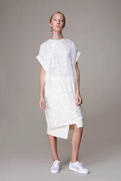 KORMA DRESS, DJUNA DRESS by Natalija Jansone #natalijajansone #NJstudija #fashion #womensfashion #summercollections2017 #summer #spring #wool #linen #latvia #designer #madetomeasure #dress #skirt