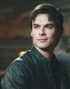 Ian Somehalder, woow love his eyes!! His smile, everything about him its perfect!!