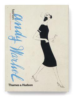 Andy Warhol Fashion - Foreword by Simon Doonan.
