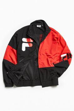 FILA + UO Bronxdale Jacket