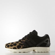 buy popular 22457 3de29 ZX Flux Shoes - Black Adidas Zx Flux, Workout Shoes, Black Adidas, Adidas