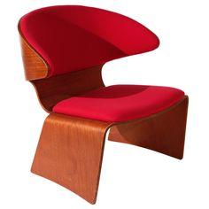 1stdibs.com   Hans Olsen Bikini Chair, Denmark
