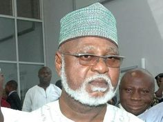 ANTI-CORRUPTION WAR! Abdulsalami Exposes Buhari   Abdulsalami Abubakar has called on Nigerians to support Buharis anti-corruption war.  Former head of state Gen. Abdulsalami Abubakar (retd) says President Buharis anti-corruption crusade is neither sectional nor selective as some Nigerians were claiming. Abdulsalami speaking at the 2016 summit of the Association of Professional Bodies of Nigeria (APBN) in Abuja on Tuesday July 26 also called on Nigerians to support the current effort of the…