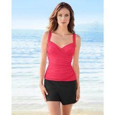 Miraclesuit® Swim Shorts