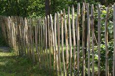 Kastanjegjerde 10m - 0,80 m høyt / 7,5 cm 1498,- Solfang.no Sjekk også Hagenouw kastanje eller Bo grønt