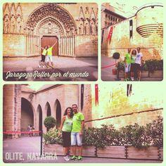 Olite, Navarra. Taj Mahal, Louvre, Building, Travel, World, Roller Blading, Zaragoza, Viajes, Buildings