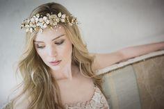 #Bridal #Wedding #Look #Necklace #jewelry