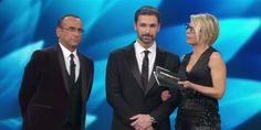 La cronaca della prima puntata del Festival di Sanremo 2017. Superbo Tiziano Ferro, troppo cauto Maurizio Crozza. Ricky Martin superstar.