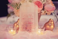 Ombre Austin Wedding