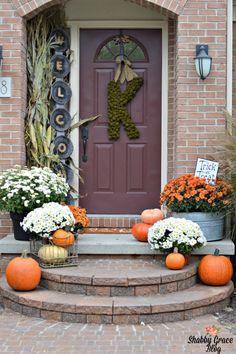 Alternate Flowers and Gourds  - CountryLiving.com