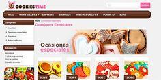 """Salimos en eMagazine: """"Cookies Time comienza su negocio en España a través de su página web"""""""