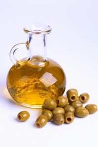 Dr Oz: Olive Oil Hair Mask Recipe from Ancient Greece | Pantry Spa