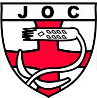 JOC Gabon Cavaliers Logo, Team Logo, Logos, Sports, Awesome, Hs Sports, Sport, Logo, Legos