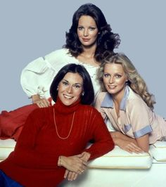 Publicity Photos Season 2-3 from our website Charlie's Angels 76-81 - http://ift.tt/2tJoJk5