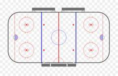 National Hockey League NHL 2005 Ice hockey Face-off Hockey Field - book cover