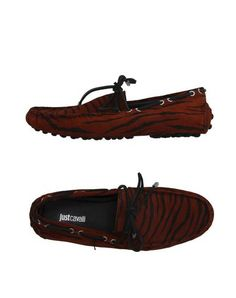 Just Cavalli Men Moccasins on YOOX.COM. The best online selection of Moccasins Just Cavalli. YOOX.COM exclusive items of Italian and international designers - Secure payments