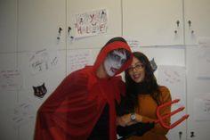 Halloween DRIE 2011
