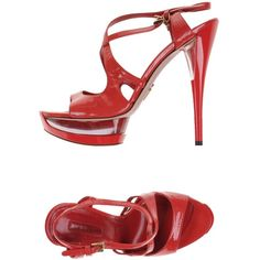 Cesare Paciotti Women Sandals on YOOX. The best online selection of Sandals  Cesare Paciotti. YOOX exclusive items of Italian and international  designers ... 18ea6d407bda