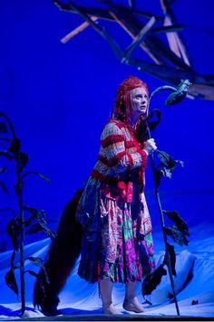 The Cunning Little Vixen (Glyndebourne)