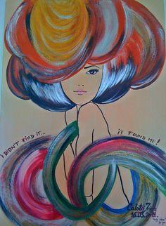 2 Lady shine_2011