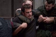Image of Theo James in The Divergent Series: Allegiant