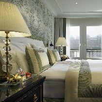 Hotel Sacher Salzburg *****, Austria Have been going here since it was the Oesterreichischer Hof for many years