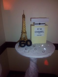 Party Chanel style