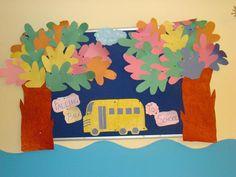 Back To School Contest 2012 Bulletin Board Ideas