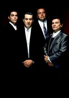 Good Fellas. Yes...this film counts as an ICON.