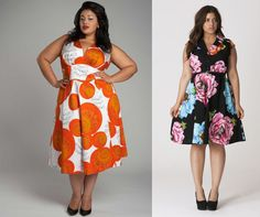 First Plus Size Runway Show at New York Fashion Week | See Inner ...