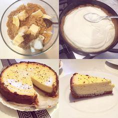 Чизкейк - классическое блюдо американской кухни, которое прочно вошло в меню кафешек всего мира