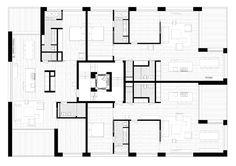 BAUTEN - Meilen Monolith 2 - Think Architecture
