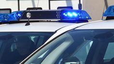 Täter ist auf der Flucht: Polizei jagt Messerstecher in Magdeburg