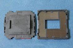 New LGA 1156 LGA1156 CPU BGA Soldering Motherboard Socket w/ Tin Balls #Affiliate