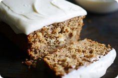 Honey Applesauce Bread Slice Photo by bridget350 | Photobucket