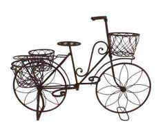 for bike lovers and flower lovers alike...