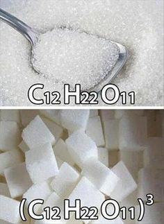 Sugar cubed :) made me giggle
