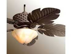 Best Palm Leaf Ceiling Fans