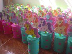 Cotillones Infantiles En Foami My Little Pony - BsF 30,00 en ...