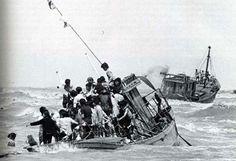 """Panorama Global: Advierten sobre la nueva ola de """"Boat People"""" en el Sudeste asiático"""