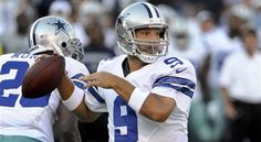 "DALLAS COWBOYS QB TONY ROMO WINS ""GREATNESS ON THE ROAD"" AWARD AT ""4th ANNUAL NFL HONORS"""