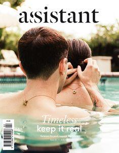 presentamos en exclusiva lo nuevo de assistant magazine con xavier dolan y gia coppola | read | i-D