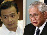 Aquino's back channel to China is Trillanes | Inquirer Global Nation