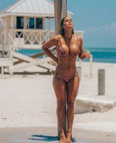 Bikini Beach, Bikini Babes, Hot Bikini, Bikini Girls, Beach Girls, Beach Babe, Bikinis, Swimwear, Swimsuits