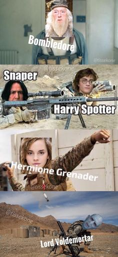 Memes Hilarious Harry Potter Ideas For 2019 Memes Do Harry Potter, Images Harry Potter, Fans D'harry Potter, Harry Potter Deathly Hallows, Harry Potter Fandom, Anecdotes Sur Harry Potter, Wallpaper Harry Potter, Funny Jokes, Hilarious