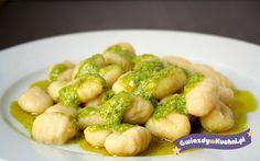 Lekkie włoskie gnocchi ziemniaczane Jamiego Olivera