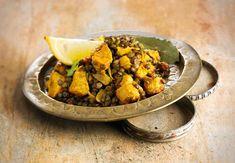 Curry : 50 recettes épicées pour voyager loin