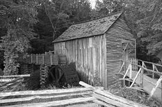 cable mill by abennett23, via Flickr