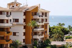 Beachfront apartment in sunny Punta Prima Spain - for sale on propertyandspain.co.uk #Propiedad #Lujo #Diseño #Rightmove #Zoopla #Properties #DreamHouse #RealEstate #EstateAgent #Realtor #Design #Spain #Sun #Relax #Casa #Architecture #Building #Photography #Luxury #PropertyAndSpain #SpotBlue #InteriorDesign #HomeDesign #HomeDecor #Home #Property #Travel